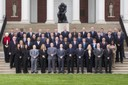 129th AOC Class Photo