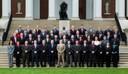132nd AOC Class Photo