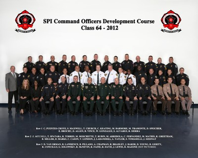 64th CODC Class Photo