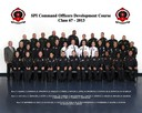 67th CODC Class Photo