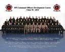 70th CODC Class Photo