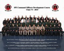 73rd CODC Class Picture