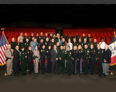 77th CODC Class Photo