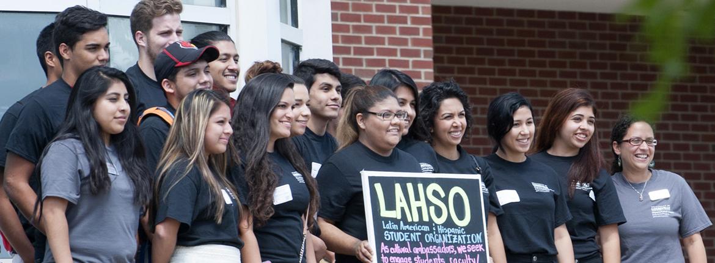 Recognized Student Organizations