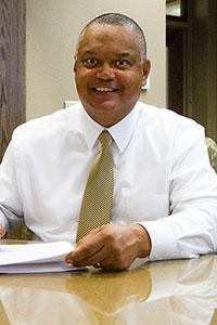 Tom Jackson, Jr.
