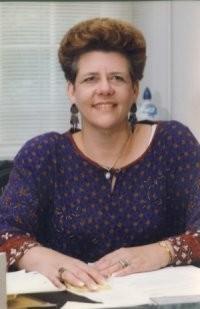Denise Gifford