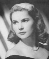 Priscila Tomlinson, 1946