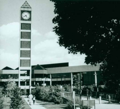 SAC in the 1990's