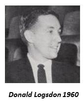 Donald Logsdon