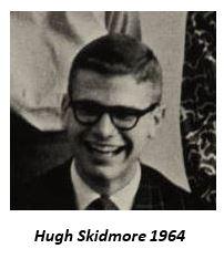 Hugh Skidmore