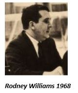 Rodney Williams