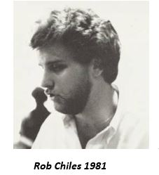 Rob Chiles