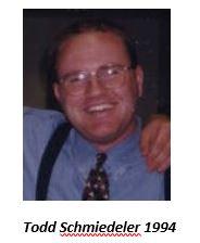 Todd Schmiedeler