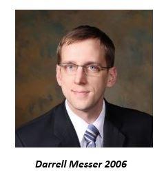 Darrell Messer