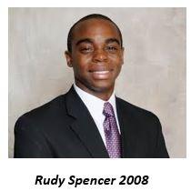 Rudy Spencer