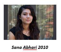 Sana Abhari