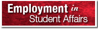 Employment in Student Affairs