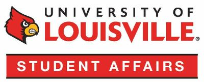 Student Affairs Logo with Cardinal Head