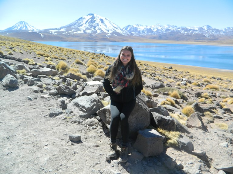 San Pedro de Atacama Desert, Chile