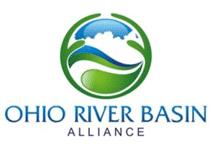 Ohio River Basin Alliance logo
