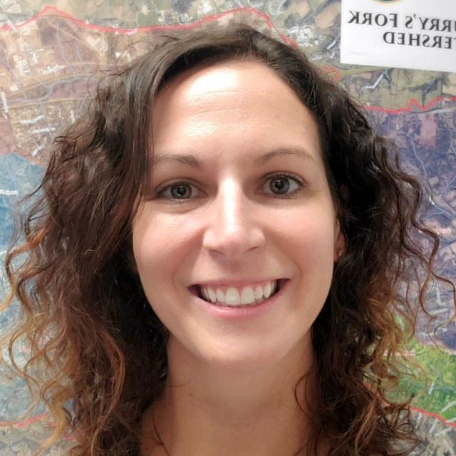 Rebecca Trueman