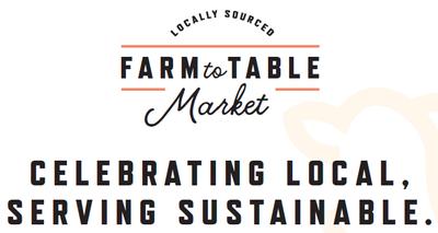 2020 Farm To Table Market