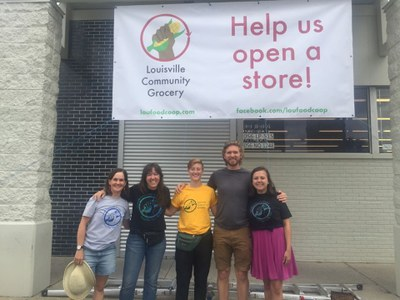 Louisville Community Grocery