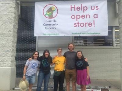 Louisville Community Grocery