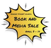 Book and Media Sale