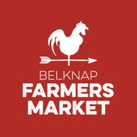 Belknap Farmers Market Logo