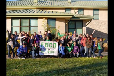 Bellarmine Food Recovery Network