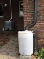 UPA Rain Barrel