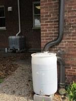 UPA Rain Barrel