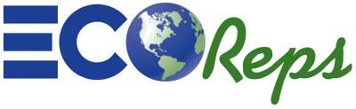 Eco-Reps logo