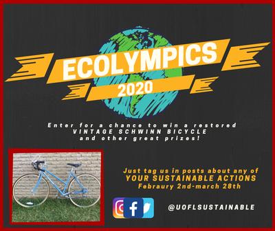 Ecolympics 2020