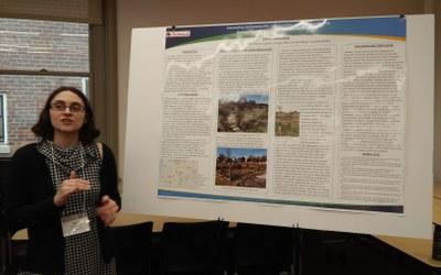 Emily Goldstein - Masters of Sustainability 2019