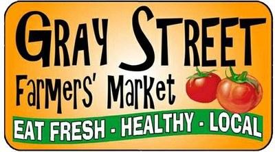 Gray St Farmers Mrkt Logo