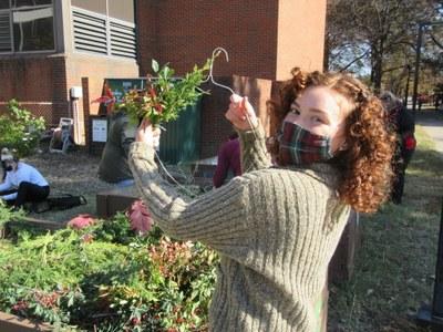 Wreath Making Workshop 2020