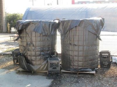 UofL Composting Bioreactors