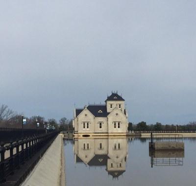 Louisville Water Company - Crescent Hill Reservoir