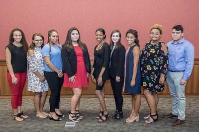 MLK Scholars 2017