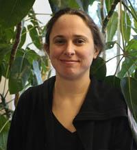 Tamara Sluss