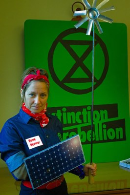 Extinction Rebellion KY