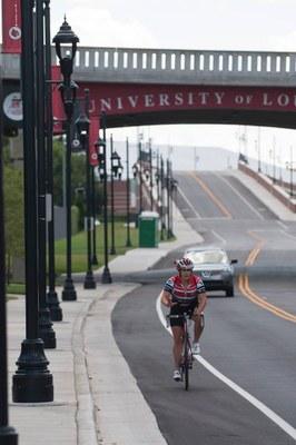 UofL Cycling