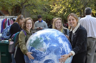 Campus Sustainability Day 2018