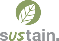 sUStain stacked icon