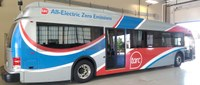 TARC adds new all-electric buses to Route 4 (4th Street)