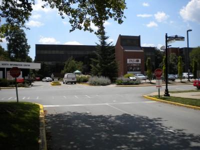Davidson Hall 2014