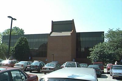 Davidson Hall