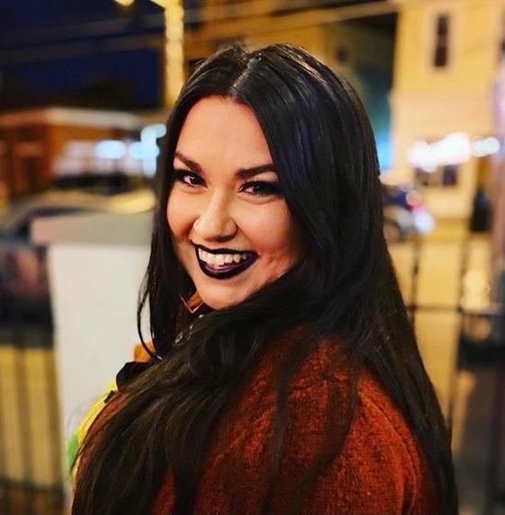 headshot of Miranda Cisneros